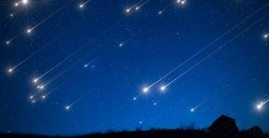 Cómo y dónde ver la lluvia de estrellas de este mes de agosto