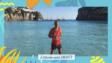 ¿Dónde está de vacaciones el DJ de MegaStarFM?': Descubre en qué lugar está Javi Ambite
