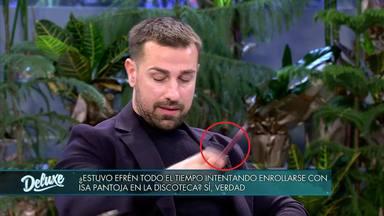Rafa Mora es humillado en la redes por la tremenda pillada de una cámara al contenido de su móvil