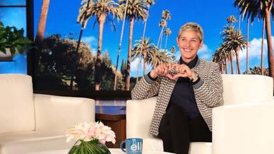 Sorpresa y decepción en Hollywood después de que Ellen DeGeneres anuncie que su programa echa el cierre