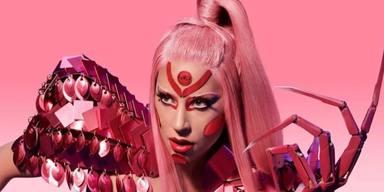 Lady Gaga estrena su esperado disco 'Dawn of Chromatica', lleno de géneros y nuevos talentos
