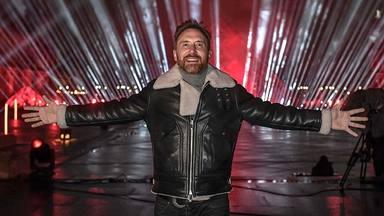 David Guetta celebra una década de su quinto disco 'Nothing but the Beat' y estos son los temazos más recordad