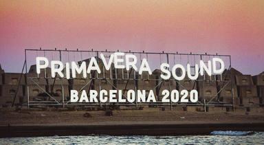 Conoce todos los artistas que participarán en el Festival Primavera Sound 2020 para este próximo verano