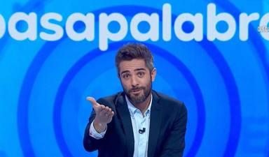 Duras críticas a 'Pasapalabra' tras realizar un anuncio que no ha sentado nada bien a la audiencia