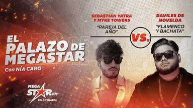 ¡Impresionante! Sebastián Yatra y Myke Towers se asientan en el trono a falta de una nueva batalla