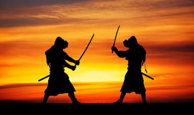 El sorprendente método de los samurais para evitar el estreñimiento