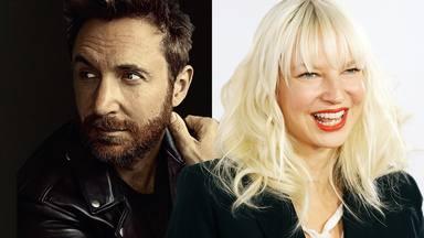 """David Guetta y Sia regresan este viernes con """"Let's Love"""", su nueva colaboración"""