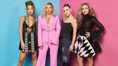 ¡Drama en Little Mix! Jesy habla sobre su salida y deja ver que no hay relación entre ellas: 'me sentí libre'