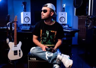 """El productor chileno DJ Who lanza nueva canción y video, """"Love Me Back"""""""