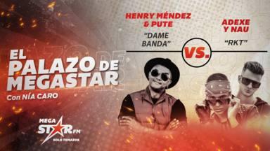 El Palazo de MegaStar 26/11/2020