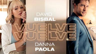 David Bisbal y Danna Paola: todo lo que sabemos sobre su esperada colaboración
