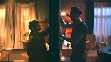 """El rapero G-Eazy cuenta con la colaboración de Demi Lovato en su nuevo single """"Breakdown"""""""