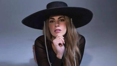 """Nya de la Rubia lanza """"El brillo de tus ojos"""", una perfecta fusión de flamenco y urbano"""