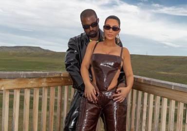 El mensaje de Kim Kardashian sobre el trastorno que padece Kanye West