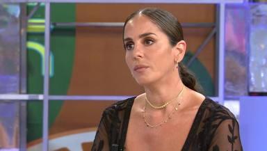 Anabel Pantoja se convierte en el hazmerreír de 'Sálvame' tras una pregunta trampa de Jorge Javier Vázquez
