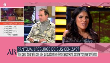 Sale a la luz el dineral que ha ingresado Isa Pantoja por hablar de su madre: Ha cobrado un pastón