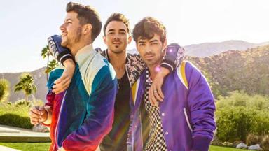 ¡Atención! Los Jonas Brothers nos dan tres buenas noticias para cerrar la semana