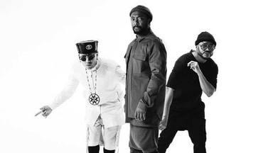 Vuelve el grupo 'Black Eyed Peas' con su nuevo éxito 'Hit it'