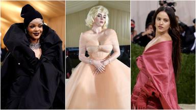 Descubre todos los detalles de la Gala Met 2021: glamour y sorpresas en una noche marcada por los artistas