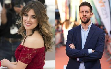 Las primeras palabras de David Broncano sobre su posible relación con Adriana Ugarte