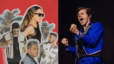 Descubre el ganador del primer duelo del 'Temazo del verano' entre Harry Styles y Lérica con Belinda
