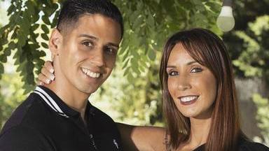 Las primeras declaraciones de Christofer tras cancelar su boda con Fani