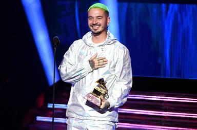 J Balvin arrasa en las nominaciones a los Latin Grammy de 2020, al competir en 13 categorías