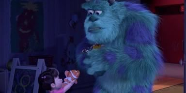 Boo y Nemo