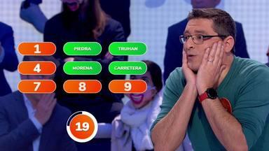 El varapalo judicial que podría alejar de forma definitiva a Roberto Leal de Pasapalabra