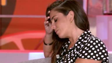 """Anabel Pantoja reconoce en directo su traición más grande a 'Sálvame': """"Os mentiría"""""""