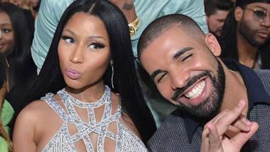 Drake y Nicki Minaj podrían estar preparando una colaboración juntos para este verano