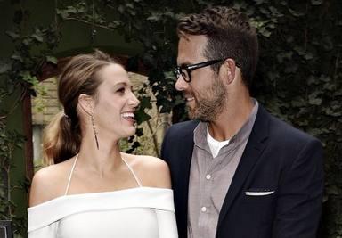 Ryan Reynolds desvela cómo empezó su relación con Blake Lively