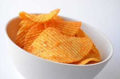 El verdadero motivo por el que las patatas fritas son tan adictivas