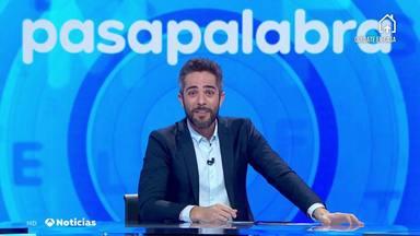 El duro revés para 'Pasapalabra' que pone en peligro su estreno en Antena 3