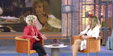 El comentario menos esperado de Emma García sobre la vuelta de Toñi Moreno a 'Viva la Vida'