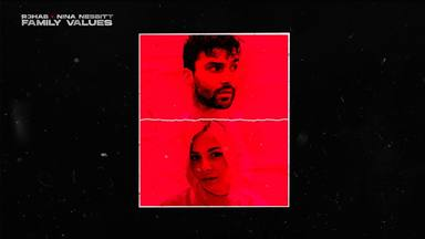 """Family Values"" de R3HAB & Nina Nesbitt"