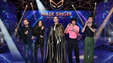 Así será Mask Singer, el nuevo programa de Antena 3 que contará con un casting inédito