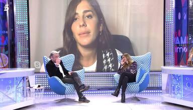 El tierra trágame de Anabel Pantoja tras ser pillada por un micro abierto en Sálvame: A tomar por...