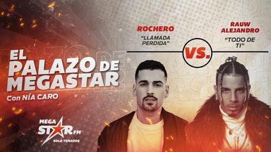Rochero se vuelve invencible y acumula dieciocho victorias con 'Llamada Perdida' en El Palazo de MegaStar