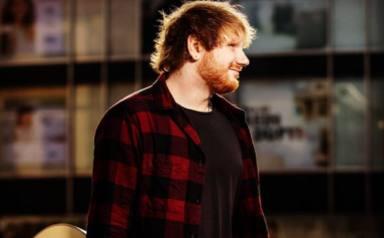 Descubre a Nic, el doble de Ed Sheeran que causa furor en redes sociales