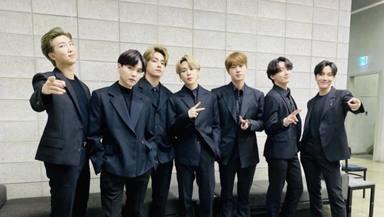BTS se cuela en las Naciones Unidas para mandar un potente mensaje a todos los jóvenes