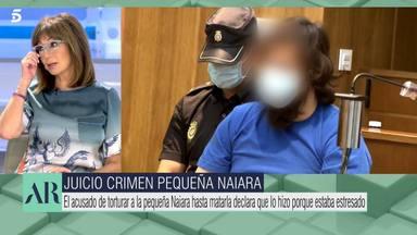 El momento más complicado de Ana Rosa Quintana tras derrumbarse en directo al dar una noticia