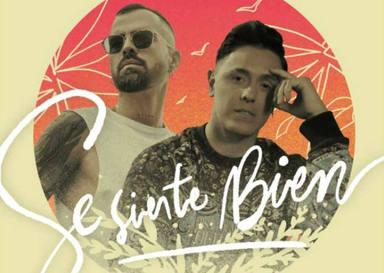 """Joey Montana presenta junto con Mike Bahía """"Se Siente Bien"""""""