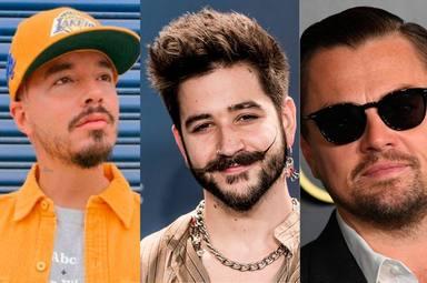 ¿Qué tienen en común J Balvin, Leonardo Di Caprio y Camilo?
