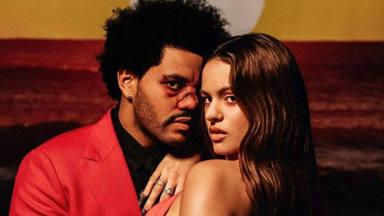 The Weeknd lidera la lista de nominados de los Billboard Music Awards y Rosalía la categoría latina
