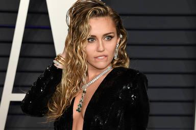 El obstáculo que Miley Cyrus ha superado en las últimas horas