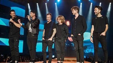 """OneRepublic está de vuelta con """"Didn't I"""", incluido en su nuevo disco"""