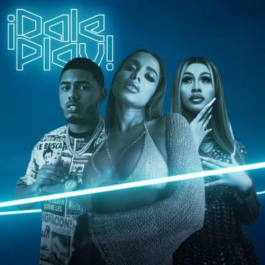 Anitta y su nuevo single Me Gusta