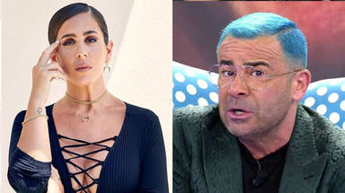 El verdadero motivo por el que Jorge Javier Vázquez quiere echar a Anabel Pantoja de 'Sálvame'