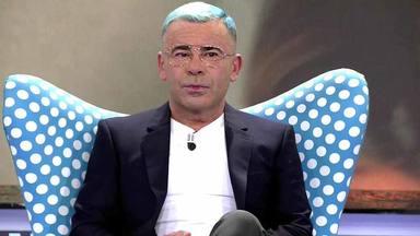 El presentador de 'Sálvame', Jorge Javier Vázquez, ha revelado los entresijos de su conversación privada con K